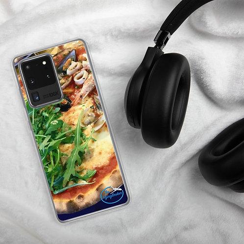 Samsung Case Pizza Frutti di Mare