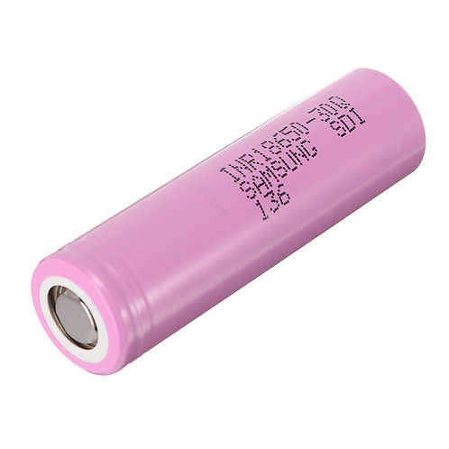 Samsung 18650 Type Rechargeable Batteries