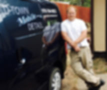 car restoration service truck