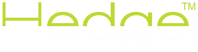 Hedge Logo : Green - White.png