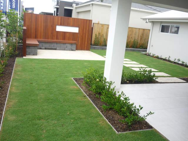 Gj Gardner Homes Display