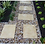 Thumbnail: 100mm Aluminium Garden Edging