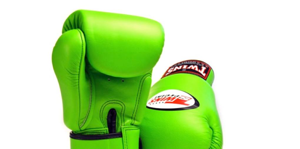 Kickboxing and Martial Arts