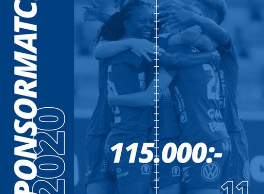 Vi saknar 700 000kr!