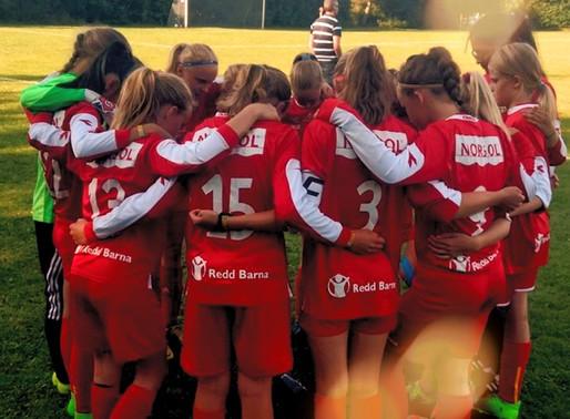 Anmälan till Rekarne Girls Cup 2020!