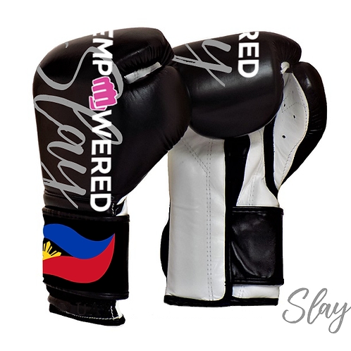 Exclusive Slay 10oz Gloves