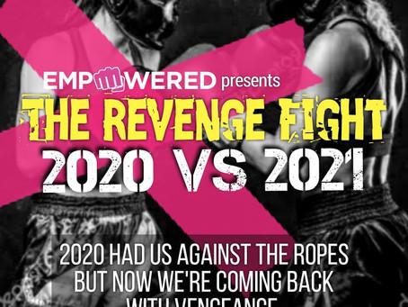 Revenge Fight Training