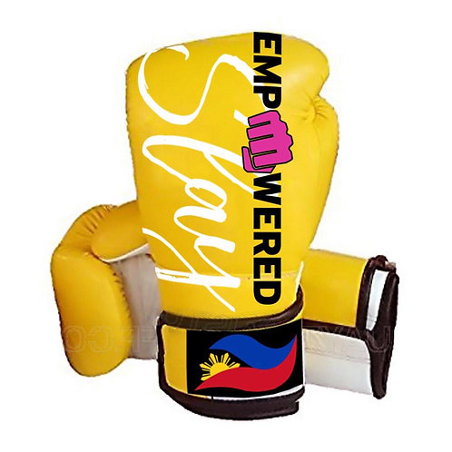 Lil' Slay Gloves