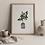 Thumbnail: Printset Plantlady