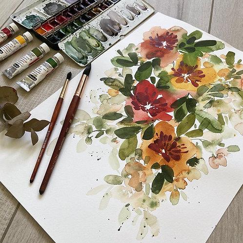 Flowers Nr.1