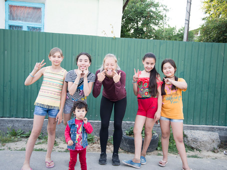 The Kazakhstan Families
