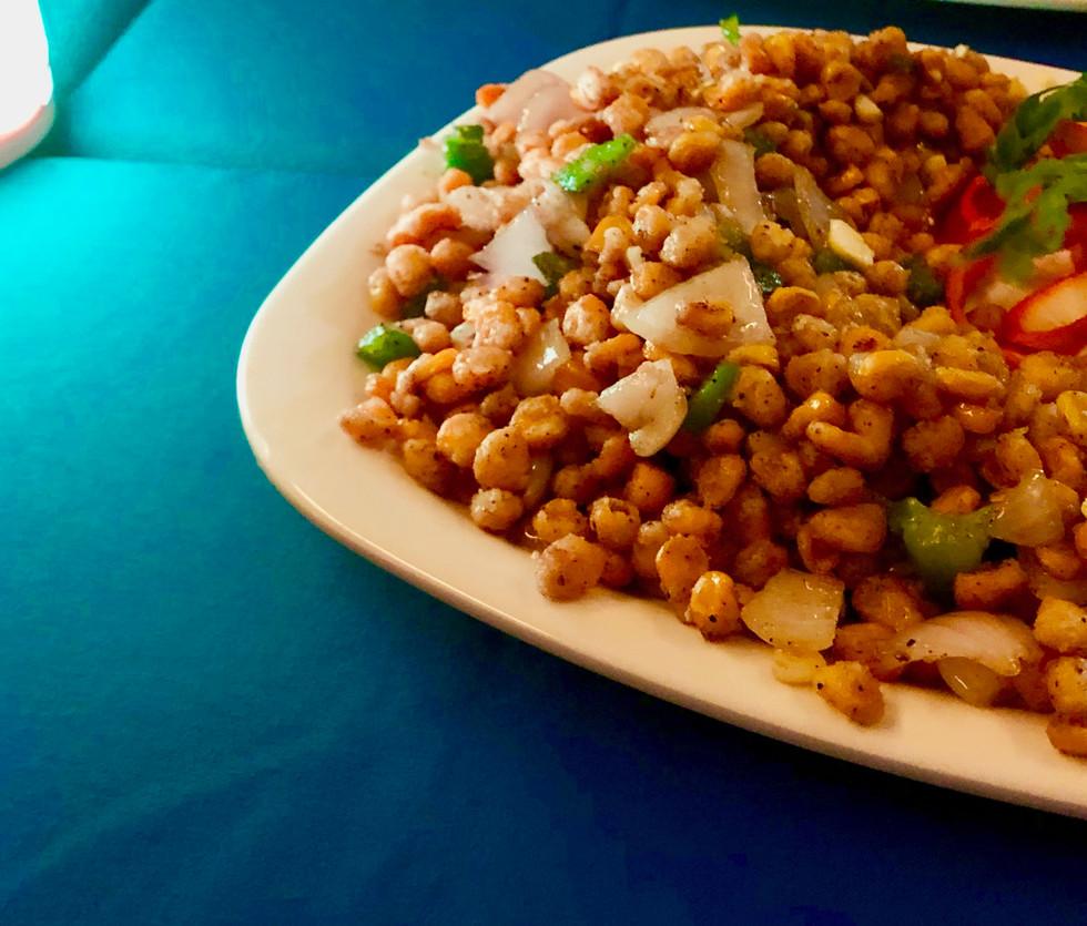 Food of SeaScape