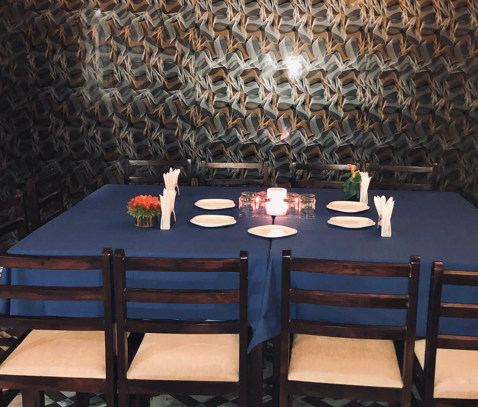 SeaScape Restaurant