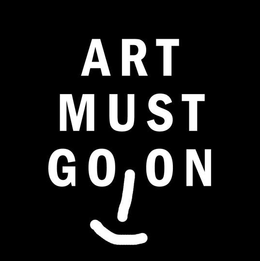ART MUST GO ON