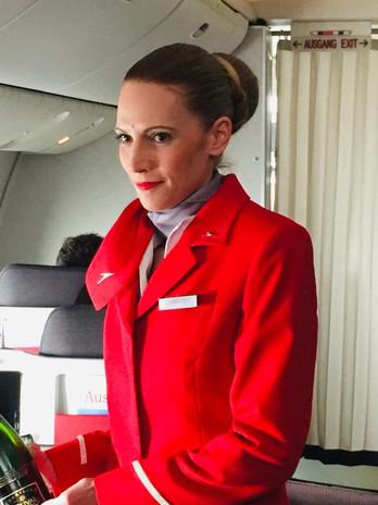 Lufthansa / Austrian