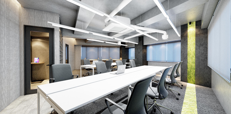 2020_1222下目黒2f office