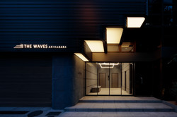 the waves akihabara_001