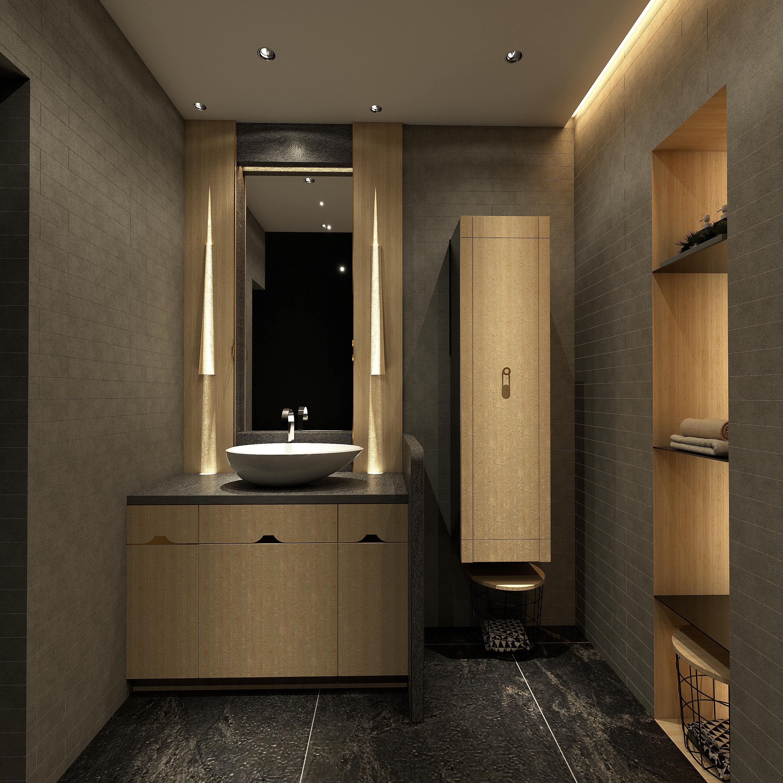 0706 F6 浴室-1