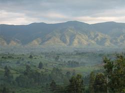 rwenzori-mountains