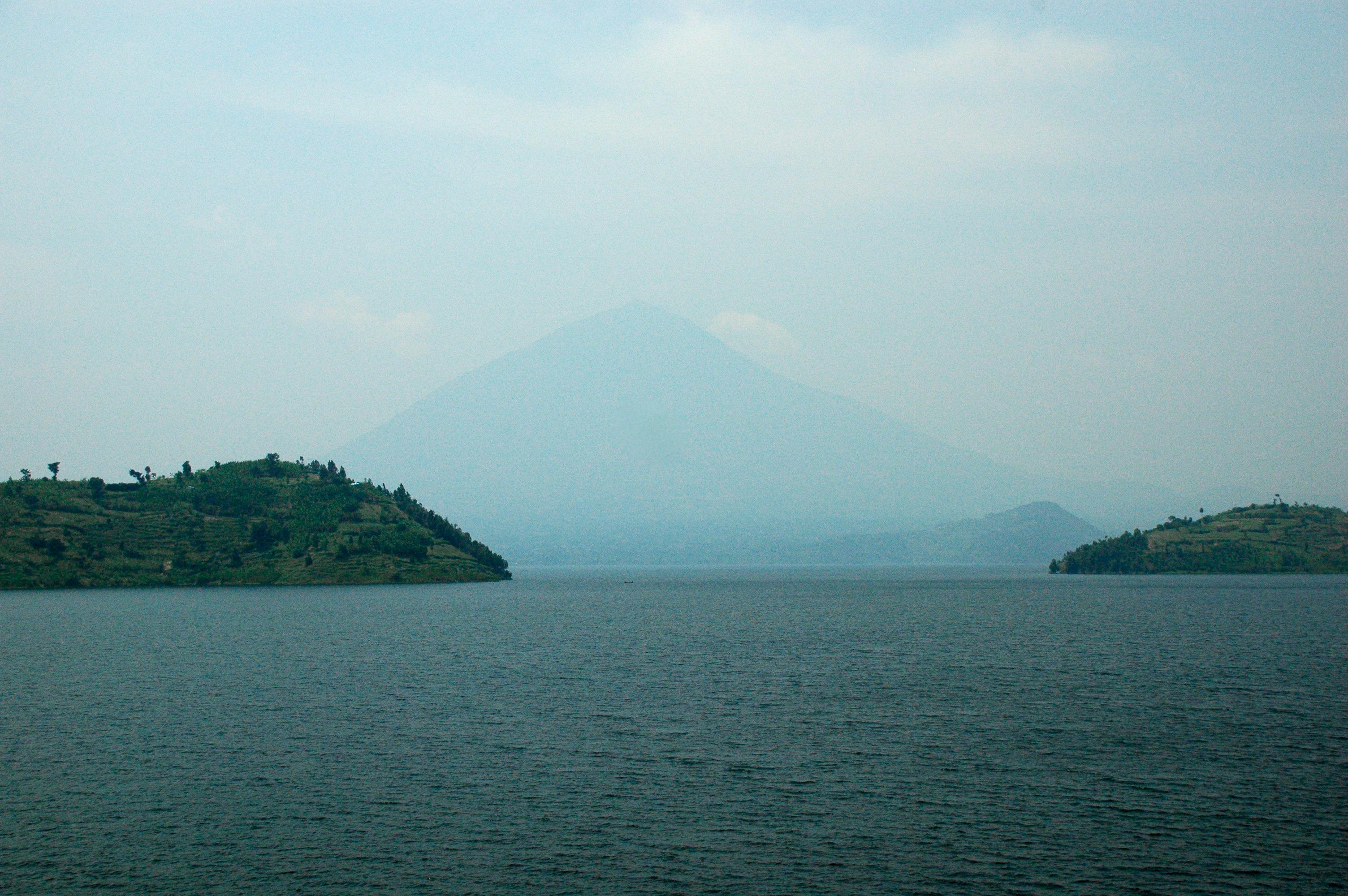 muhabura-volcano-and-lake-burera-in-rwanda