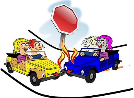 Personal Injury Law - IF I WAS HURT IN A CAR ACCIDENT- What should I do?