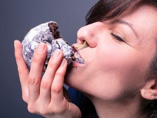 Noticia: ¿por qué la marihuana da hambre?