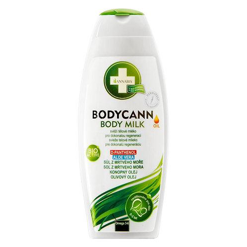Bodycann Body Milk