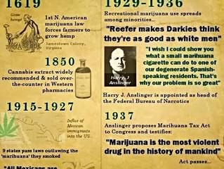 ¿La Marihuana es terapéutica?
