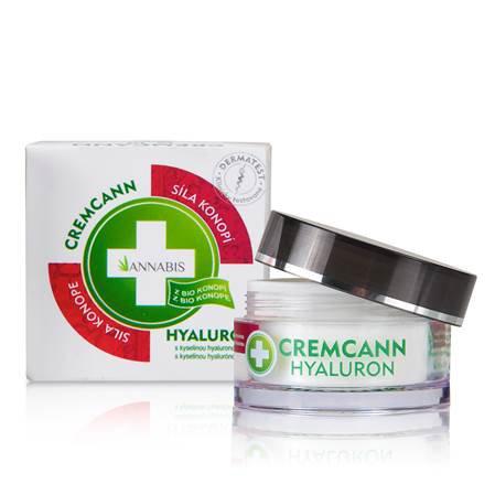 Cremcann Hyaluron 50ml