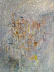 Lerici in the Dawn 60x40