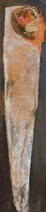 Standing Figure 200x40cm