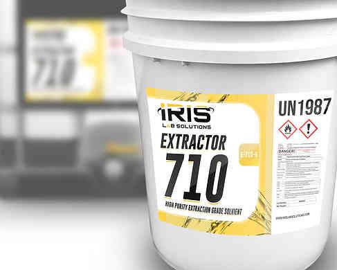 Extractor 710