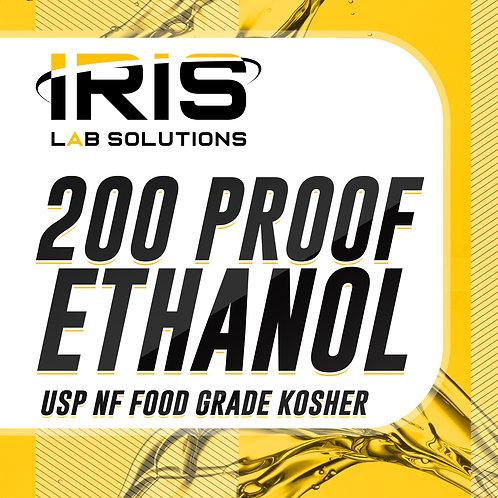 Ethanol 200 Proof USP NF