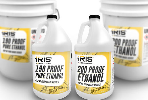 Extraction Solvents