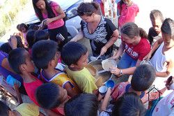 Feeding Outreach