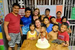 Kai Feldia's Birthday