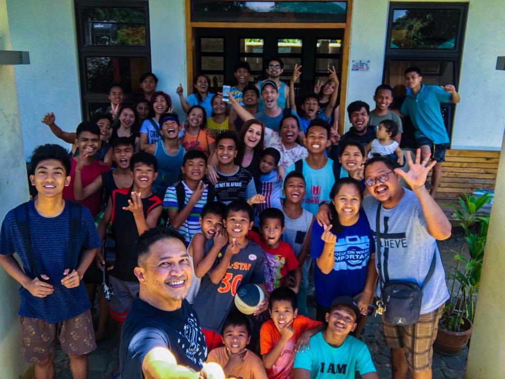 Fellowship with CG