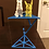 Thumbnail: The Impossible Table! (Tensegrity Table)