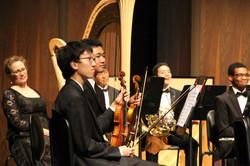 Spring '16 Concert