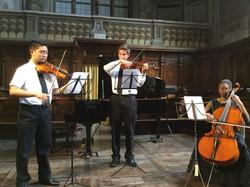 MYSO Alba Trio