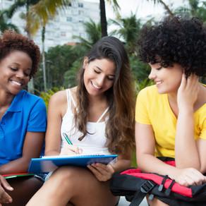 ¿Cómo ayudar a tus hijos a mantenerse motivados con los estudios?