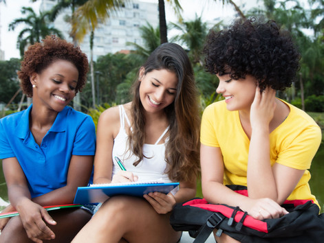 Time to Fly: Preparing Your Teen for College Life