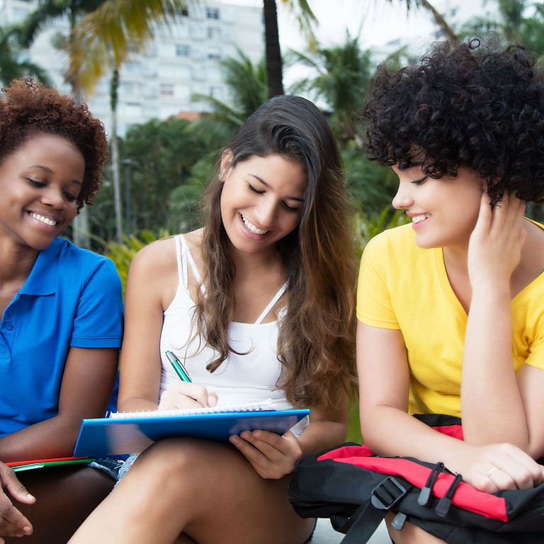 H2C Thrive:  College Prep for High School Seniors and Parents
