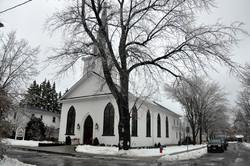 St.Andrew's Parish