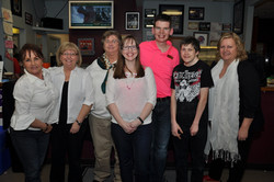Special Olympics Bowling Fundraiser