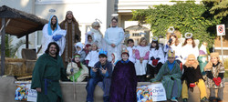 Oakville Santa Claus Parade