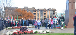 2014 Remembrance Day Parade