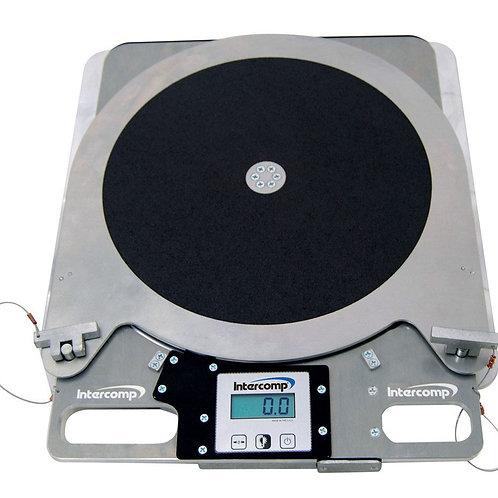 Intercomp Digital Turn Plate
