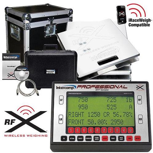 SW777RFX™ Wireless Professional Scale System