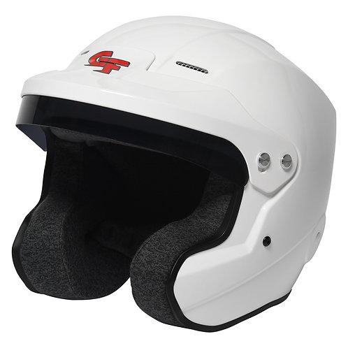 G-Force Nova OF (Open Face) SA2020 Racing Helmet